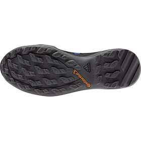 adidas TERREX Swift R2 GTX Shoes Herren core black/core black/bright blue